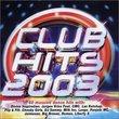 Club Hits 2003