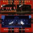 Bands & Pipes From the Borders