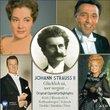 Johann Strauss II: Original Operetta Highlights