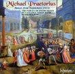 Michael Praetorius: Dances from Terpsichore (1612)