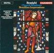 Dvorak: Mass in D major; Te Deum [Includes Chandos Catalog]