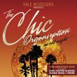 The Chic Organisation: Up All Night