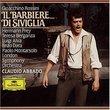 Rossini: Il barbiere di Siviglia / Abbado, Prey, Berganza, Malagu, et al