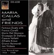 Maria Callas & Friends