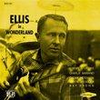 Ellis in Wonderland