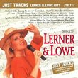 Sing The Hits Of Lerner And Lowe