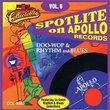 Spotlite Series: Apollo Records 6