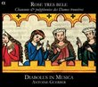 Songs & Polyphony of the Trouveres Women (Dig)