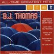 BJ Thomas - All Time Greatest Hits
