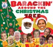 Barackin' Around the Christmas Tree