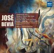 Jose Bevia: Symphony No.1; Donde El Viento Nos Lleve; Three Enigmas; Trio for Flute, Viola and Harp