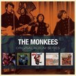 Original Album Series:Headquarters/Monkees/More Of The Monkees/Pisces, Aquarius, Capricorn And Jones/The Birds, The Bees And The Monkees