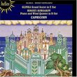 Glinka: Grand Sextet in E flat; Rimsky-Korsakov: Piano and Wind Quintet in B flat