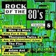 Rock of the 80's - Volume 8