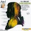 Mozart: Concertos: Oboe - Clarinet - Horn - Flute & Harp