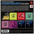 Alexander Brailowsky plays Chopin - The Complete RCA Album Collection
