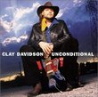 Unconditional by Clay Davidson