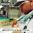 Juve the Great: Screwed & Chopped (Chop)
