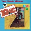 Two Classic Albums by 10cc: 10cc/Sheet Music
