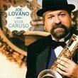 Joe Lovano: Viva Caruso