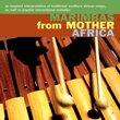 Marimbas from Mother Africa