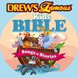 Drew's Famous Kids Bible Songs & Stories