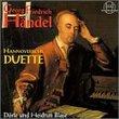 Handel: Hannoverische Duette