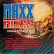 Maxx Mixes: Banda - Duranguense