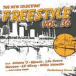 Vol. 36-Freestyle