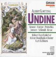 Undine - Complete Opera in Four Acts