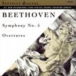 Beethoven: Symphony No. 5; Overtures
