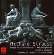 Strauss: Songs with Orchestra; Metamorphosen