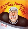 Songs from the Penalty Box, Vol. 2