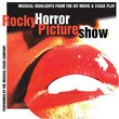 Rocky Horror Picture Show: Musical Highlights from the Hit Movie & Stage Play