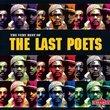 Very Best of the Last Poets