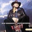 Unconditional / My Best Friend & Me by Clay Davidson (2000-02-15)