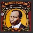 Scott Joplin: His Greatest Hits - Richard Zimmerman Piano