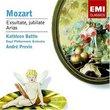 Mozart: Exsultate Jubilate/Arias; Kathleen Battle; Andre Previn
