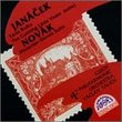 Janacek: Taras Bulba; The Cunning Little Vixen (Suite) / Novak: Moravian-Slovak Suite [1954 historic mono recording]