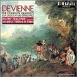 Devienne: Complete Quartets for Basson and String Trio