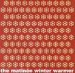 Matinee Winter Warmer