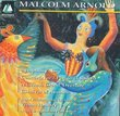 Malcolm Arnold: Symphony No. 2; Concerto for 2 Pianos (3 Hands); A Grand, Grand, Overture; Carnival of Animals