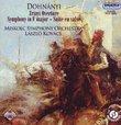 Zrinyi Overture: Symphony in F Major