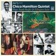 Chico Hamilton Quintet Plays South Pacific & Ellington Suite