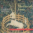 Music Of Medieval Love