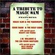 Tribute to Magic Sam