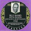Billy Banks/Jack Bland 1932