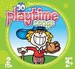 30 PLAYTIME SONGS (2 CD Set)
