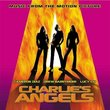 Charlie's Angels: Music from the Motion Picture (2000 Film)