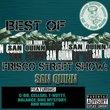 Best Of Frisco Street Show - San Quinn